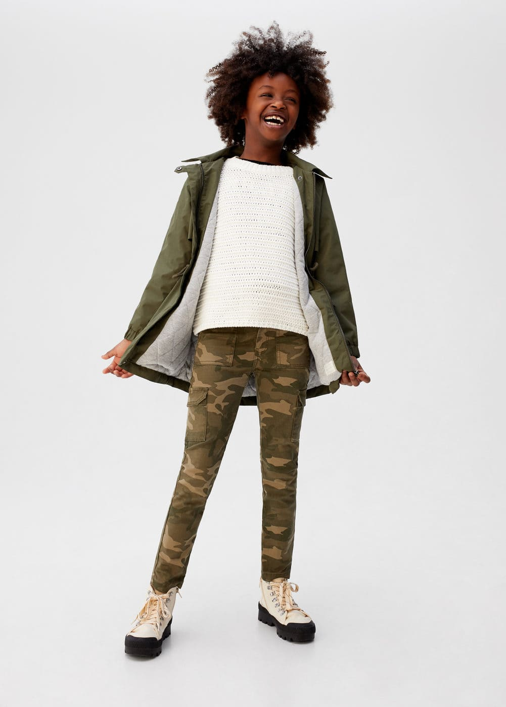 a-mar:jersey algodon oversize