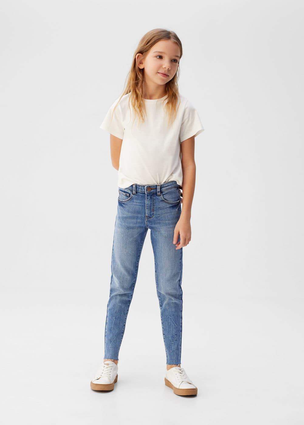 a-lora:jeans slim-fit