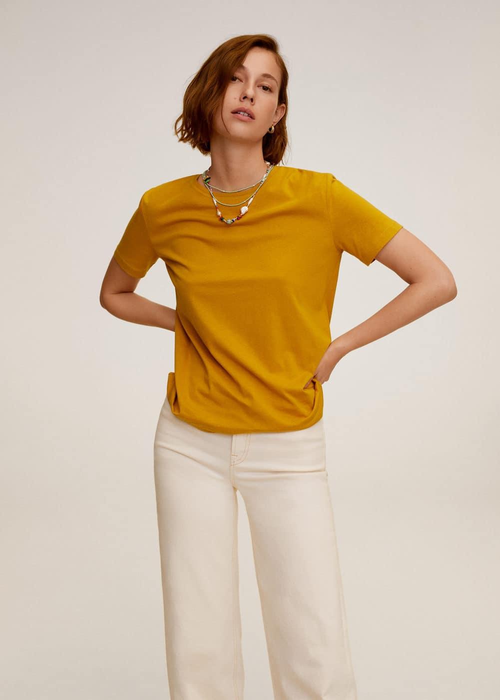 m-chalaok:camiseta algodon organico