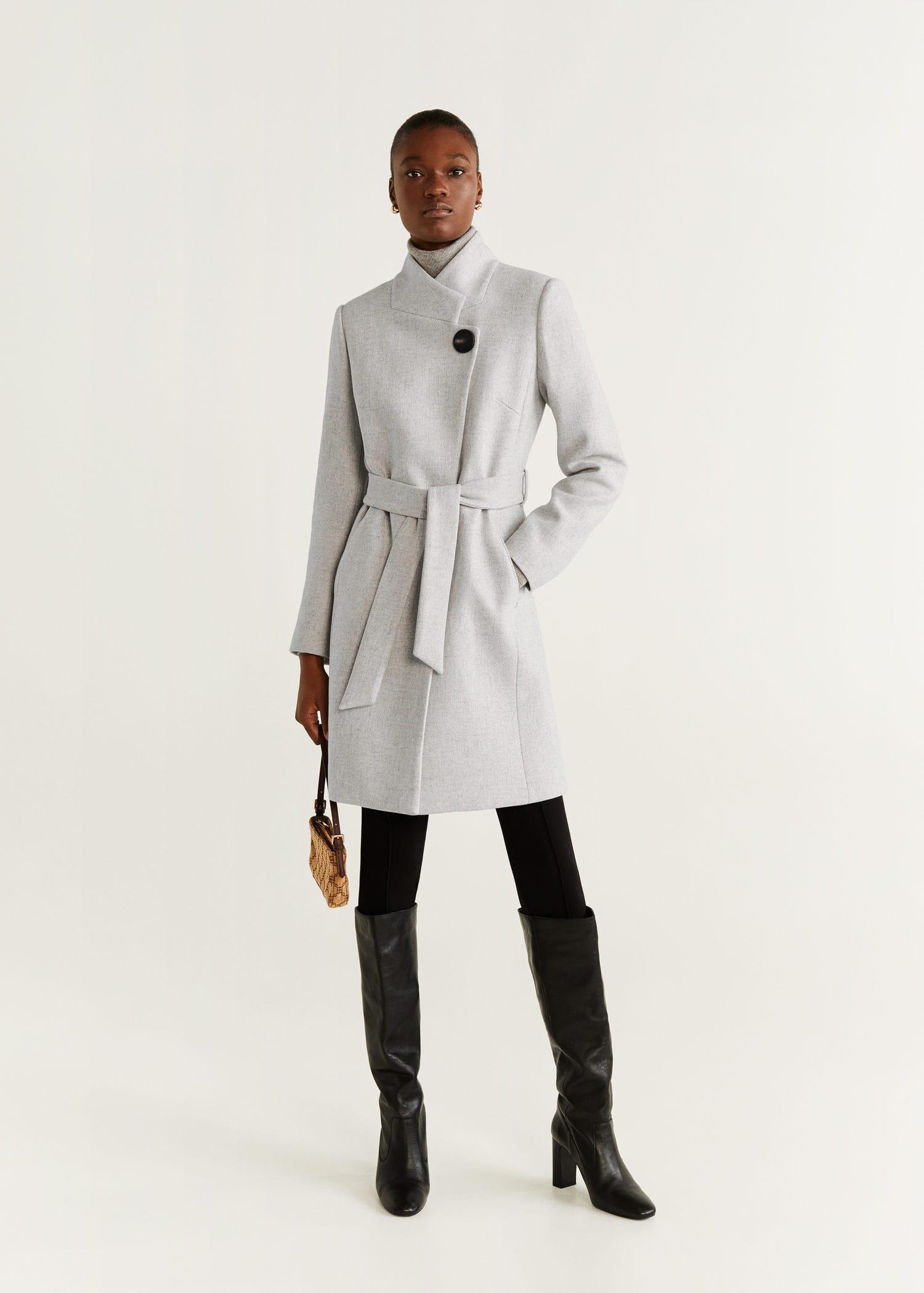 Damen Trenchcoats für Mäntel 2019Mango Luxemburg xBdoeC