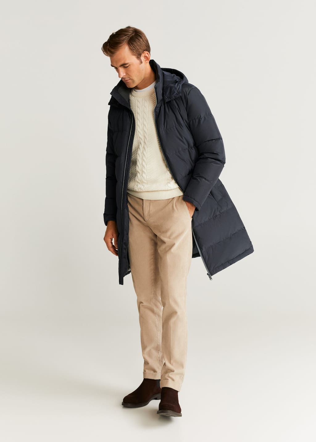 cheap down jackets men