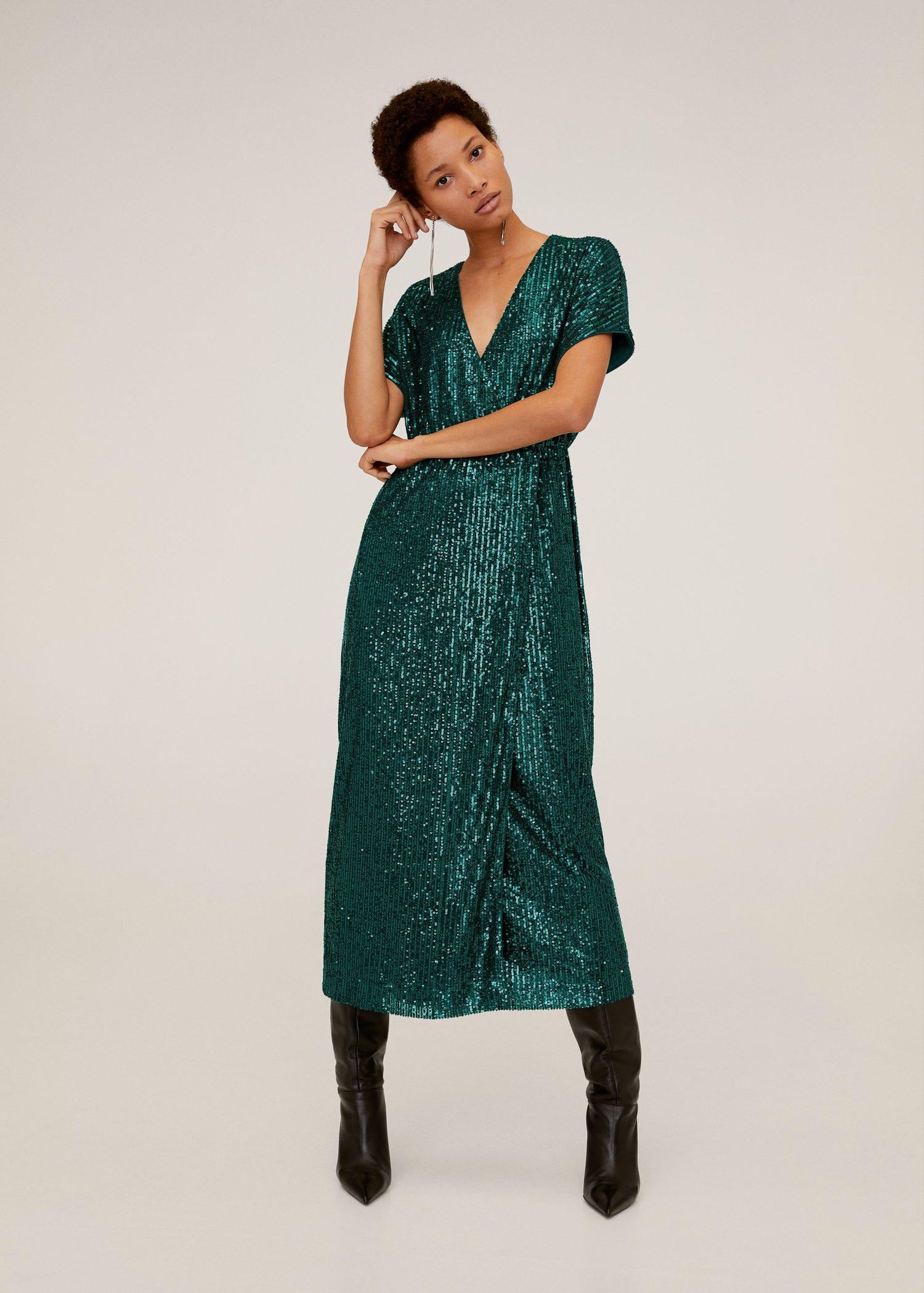 Długa sukienka Nowa kolekcja dla Kobieta | OUTLET Polska