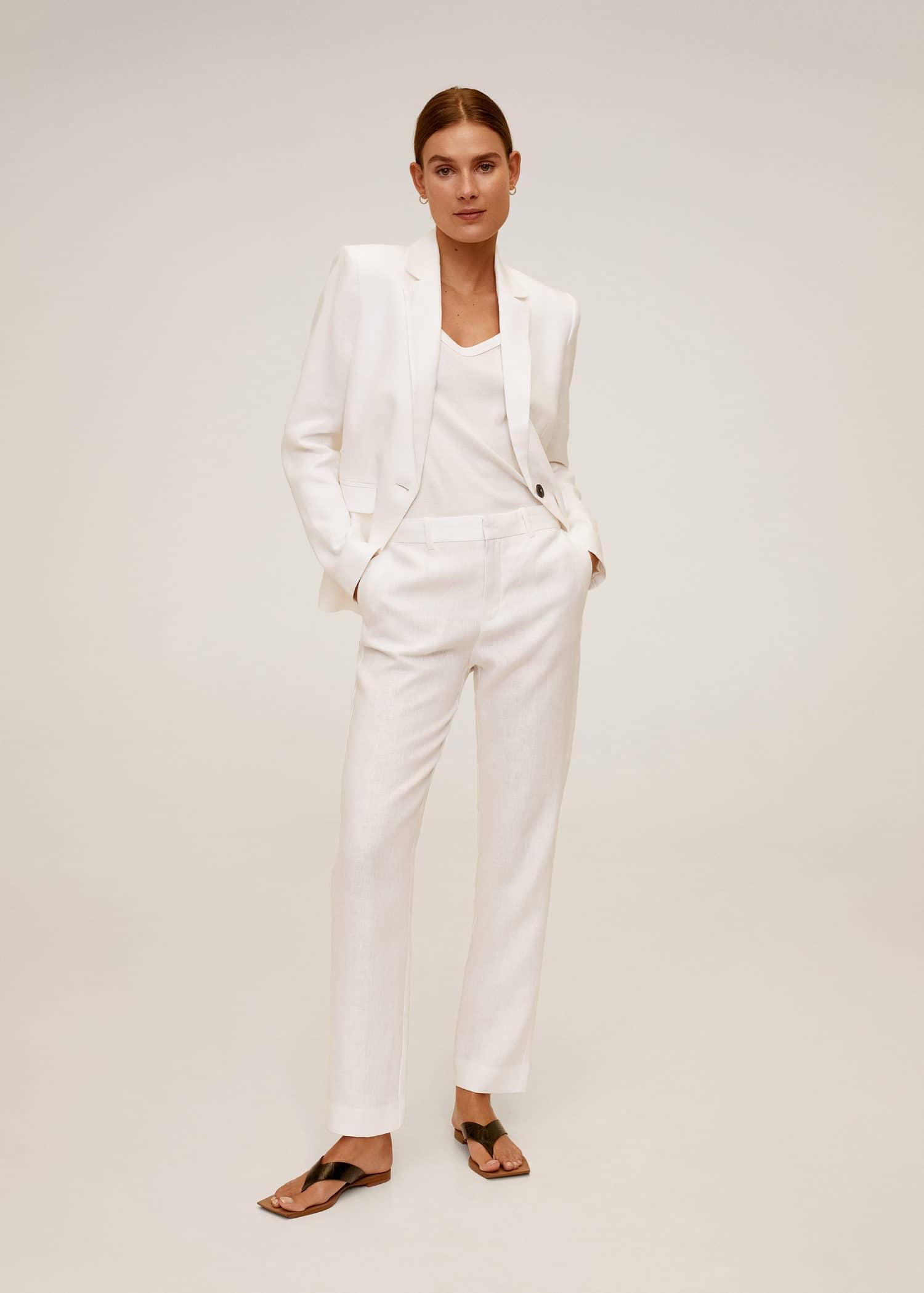 Tailleur pour Femme 2020   Mango France