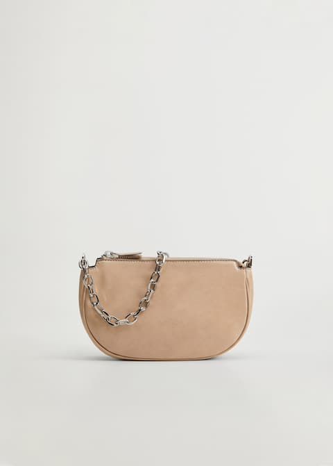 Chain baguette bag - Article without model