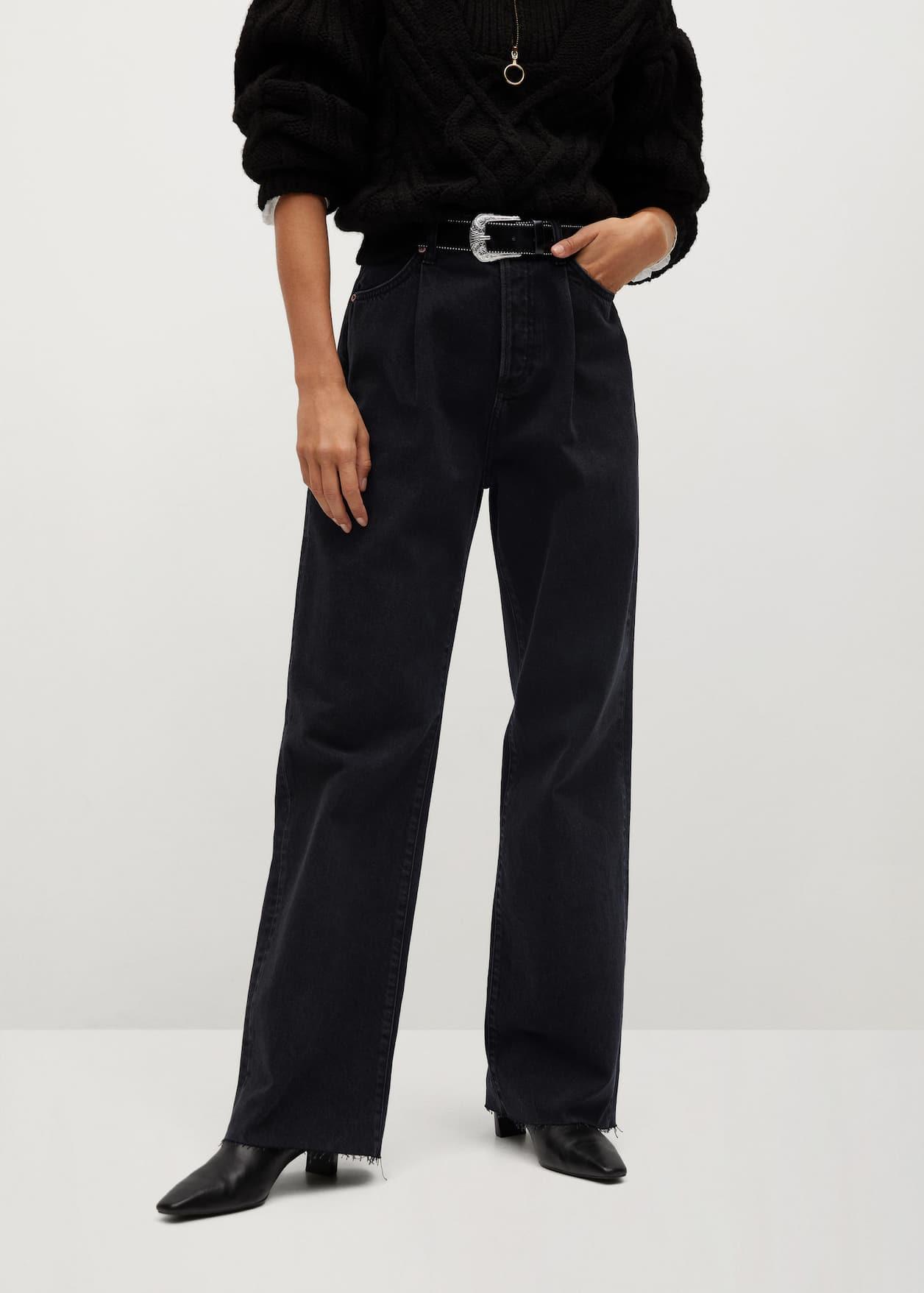 Джинсы |  джинсы Mango