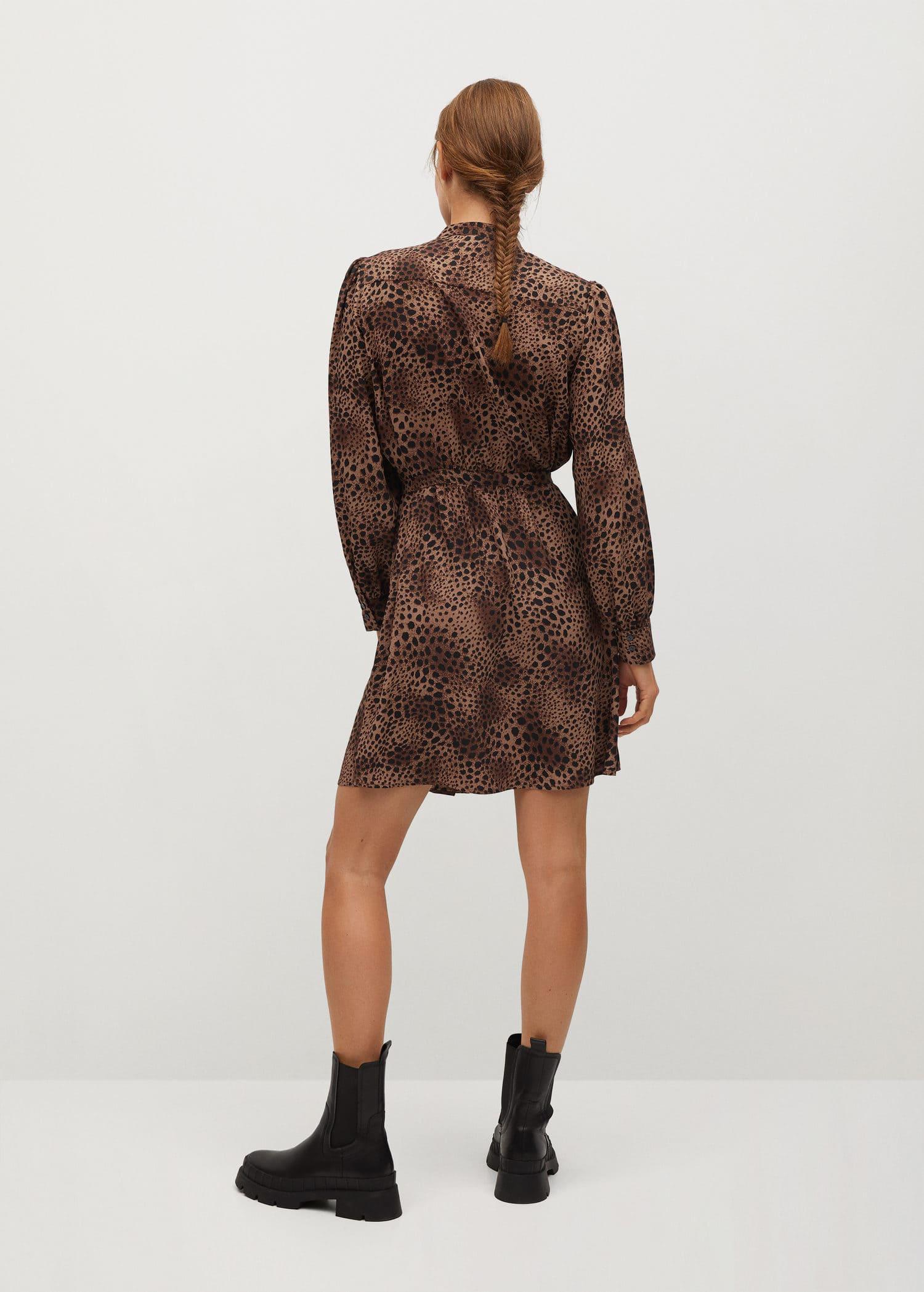 Kleider Fur Damen 2020 Mango Deutschland