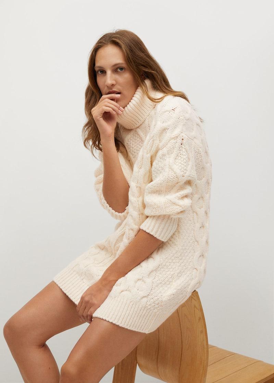 Kleider Fur Damen 2020 Mango Schweiz