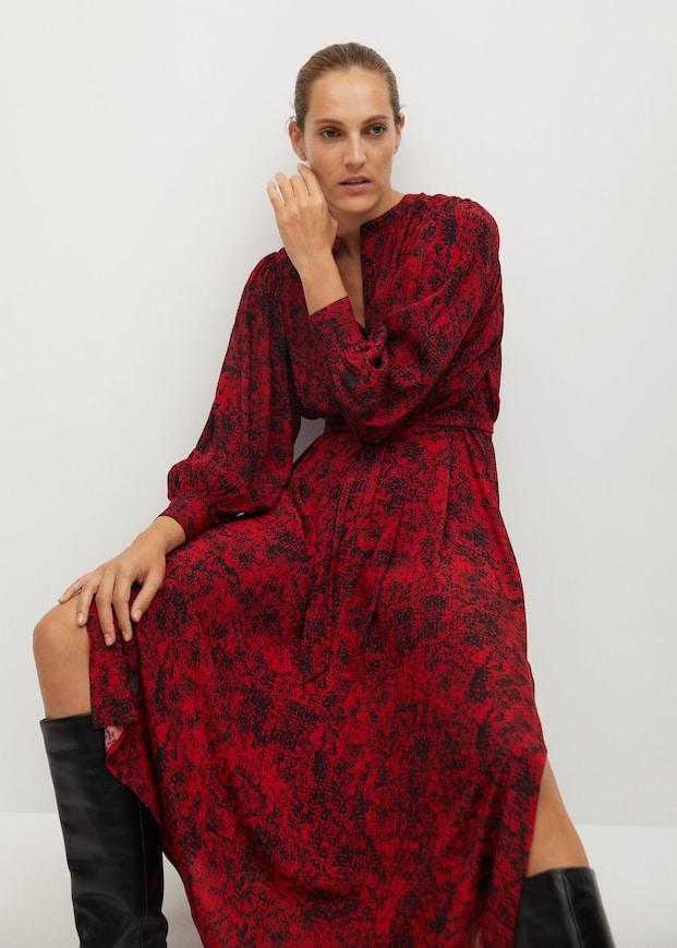 Robe Pour Femme 2020 Mango France