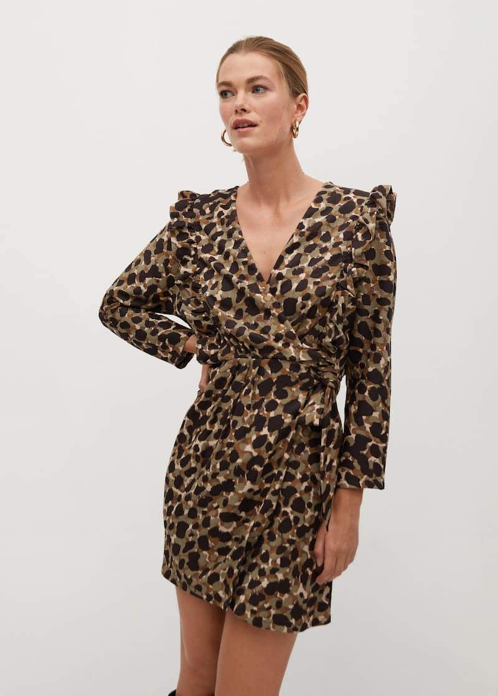 Kleider für Damen 14  Mango Schweiz