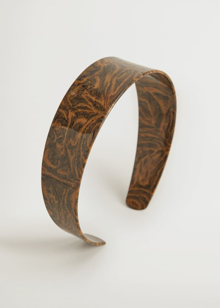 Printed headband - Article without model