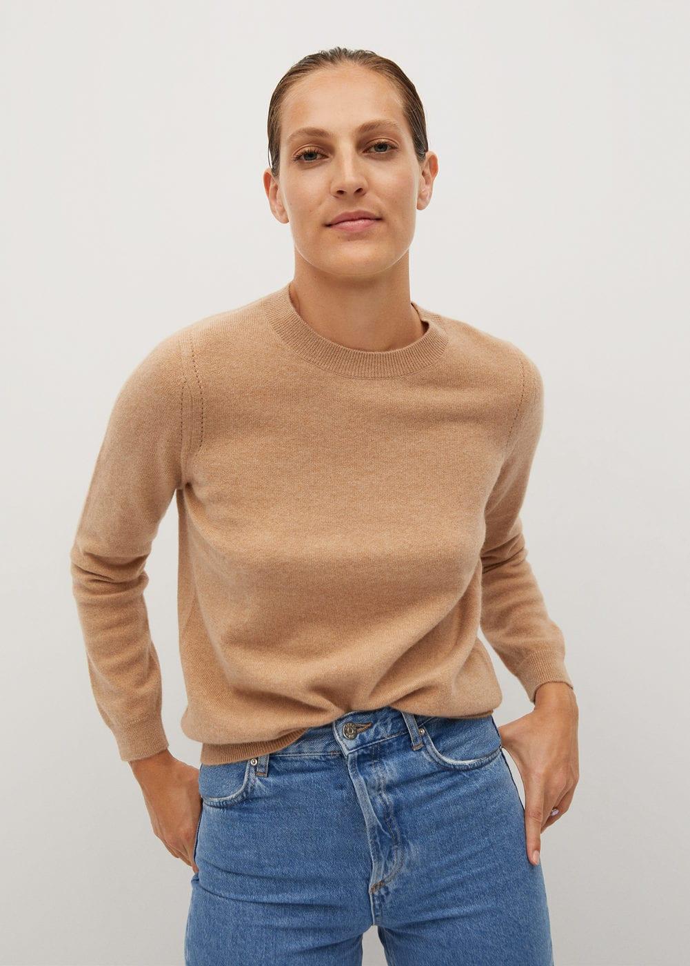 m-bahia:jersey 100% cashmere