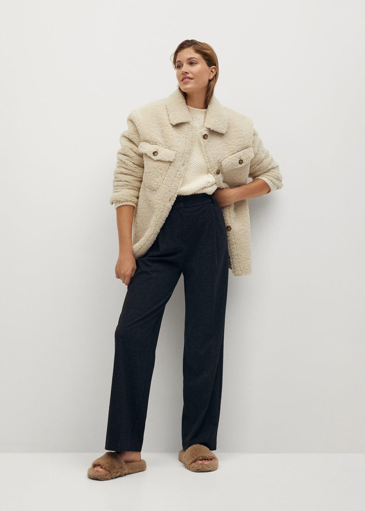 Верхняя Одежда | Куртка Mango