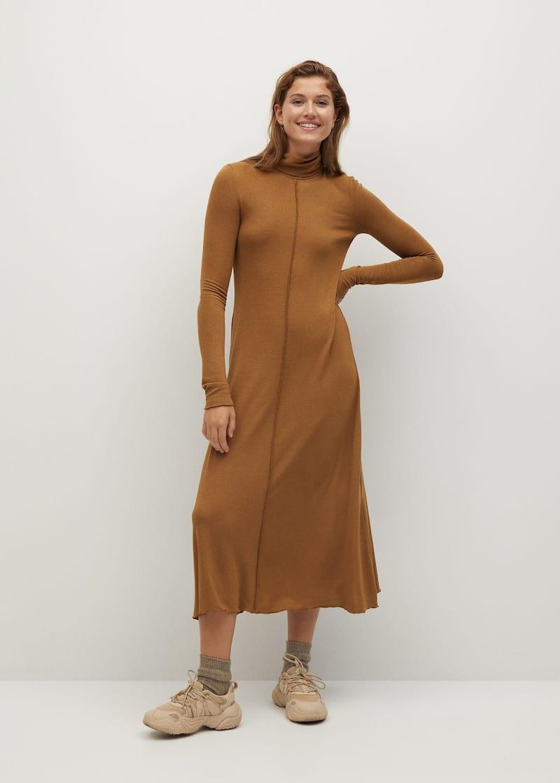 kleider für damen 2020 | mango Österreich