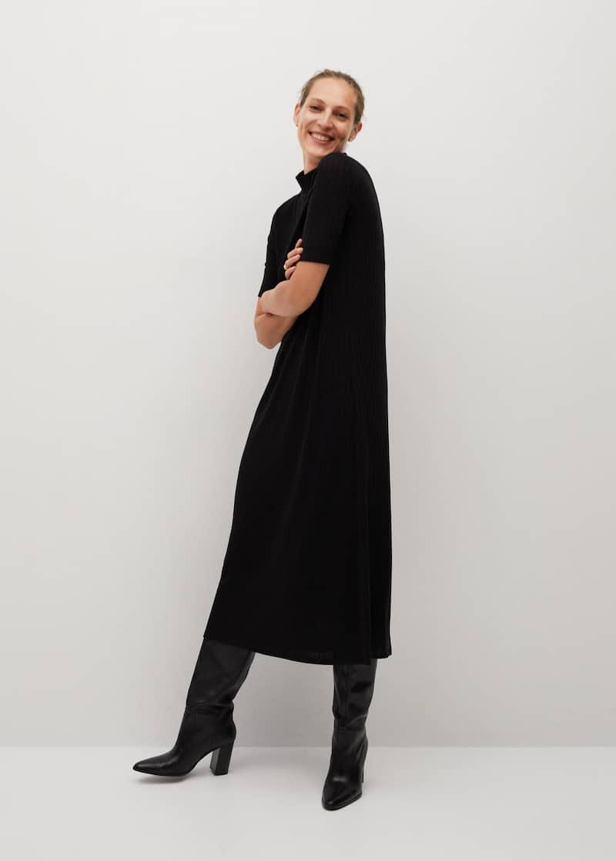 Kleider für Damen 10  Mango Luxemburg