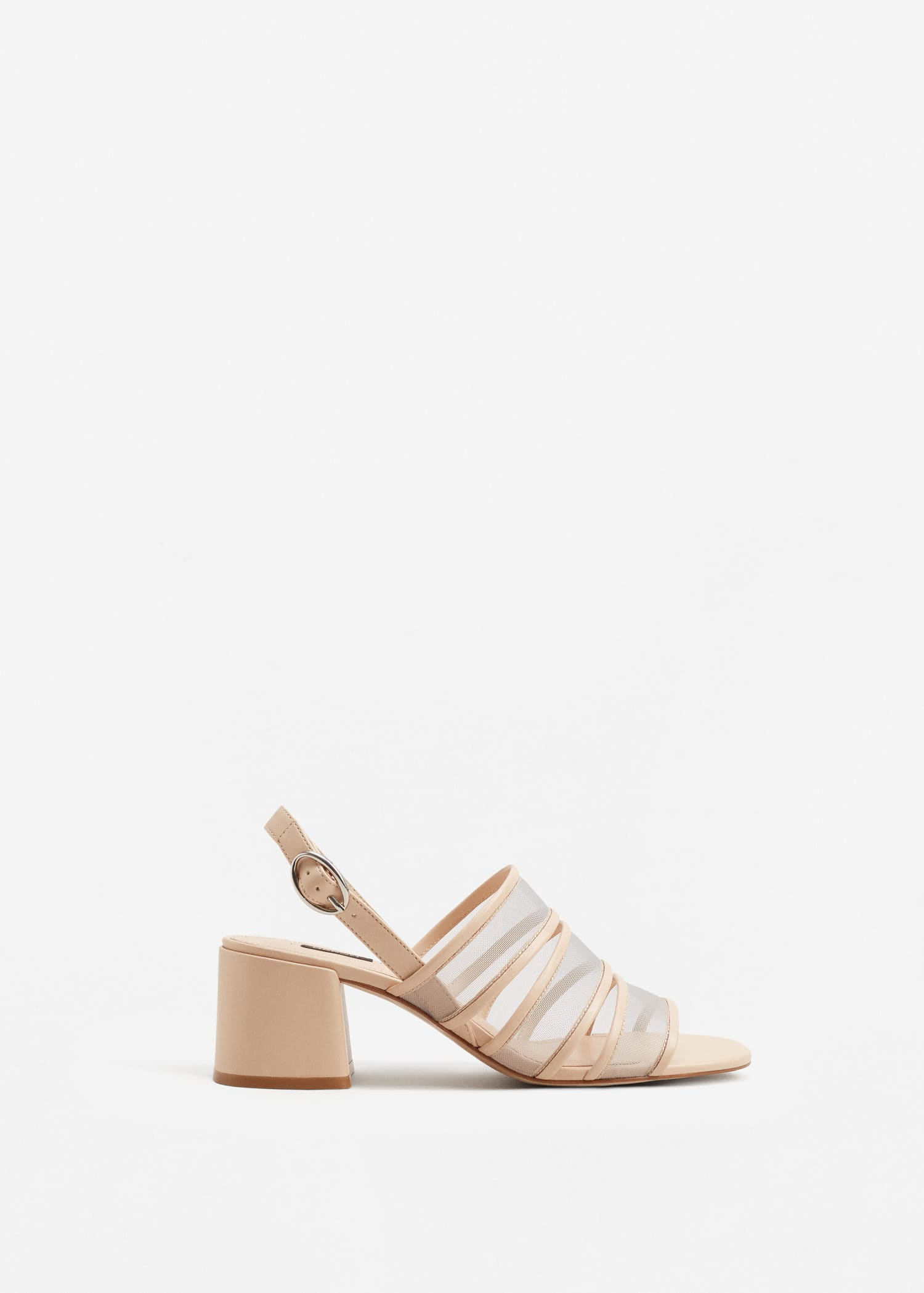 Through See See Sandals Through Straps Straps See Sandals D29YWIEH