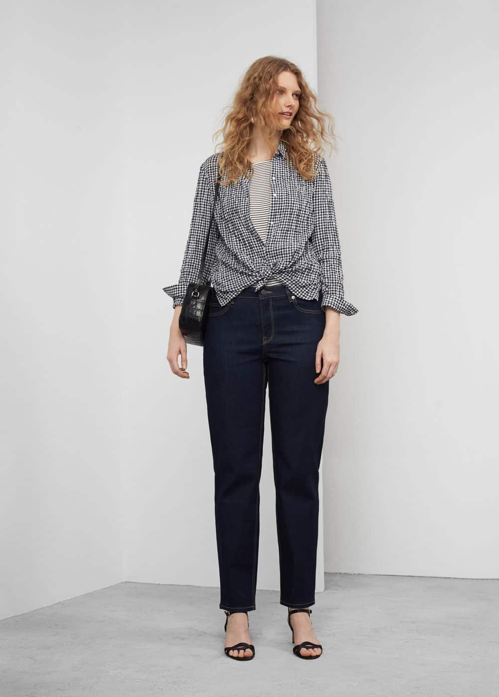 Jeans relaxed ely | MNG