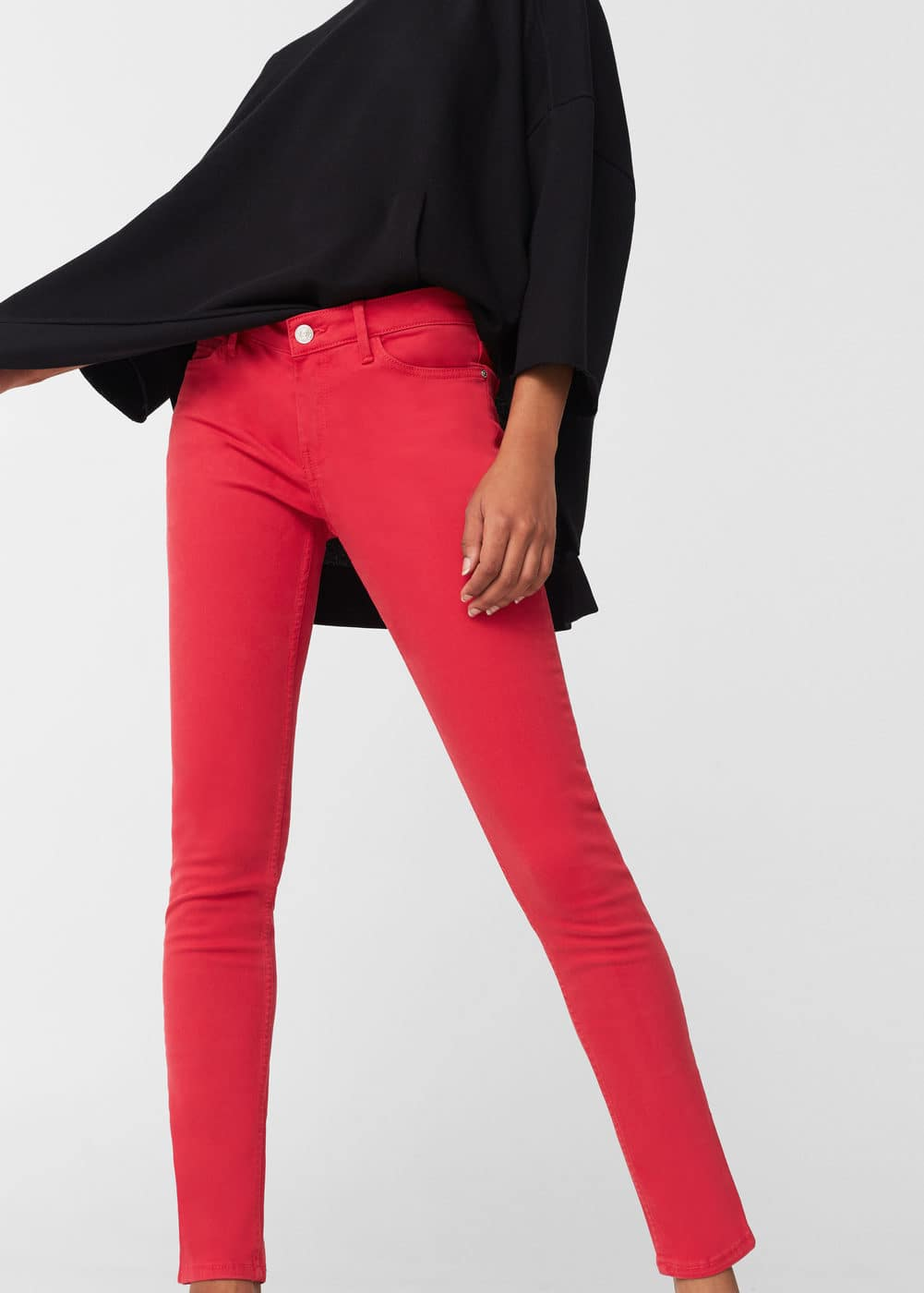Jeans skinny paty | MNG