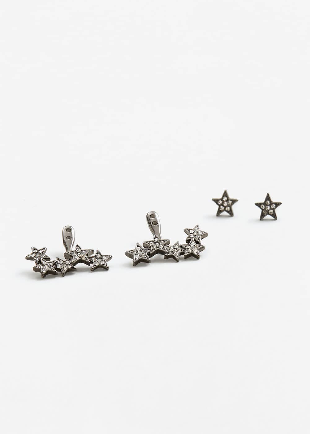 Stars earrings | MANGO