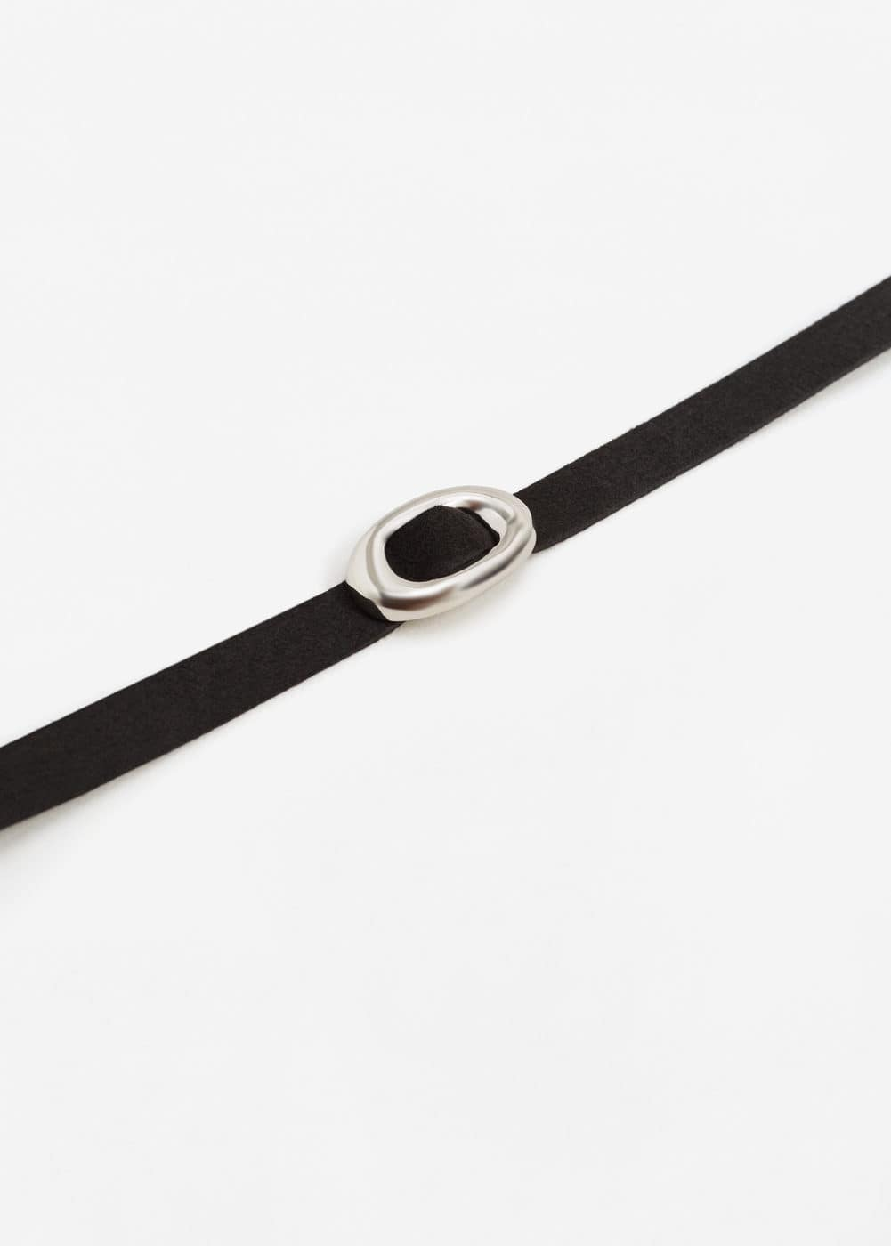 Collar triple penjoll | MANGO