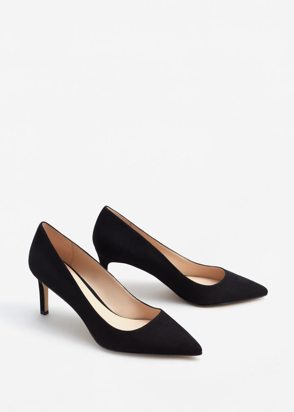 Stiletto shoes | MANGO
