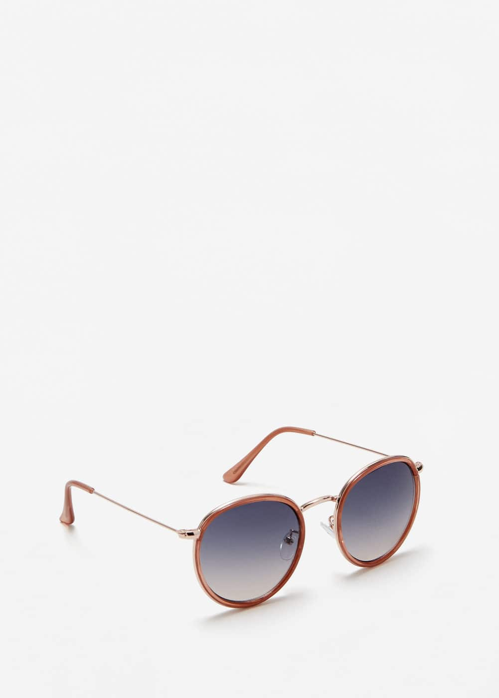 Contrasting sunglasses | MNG