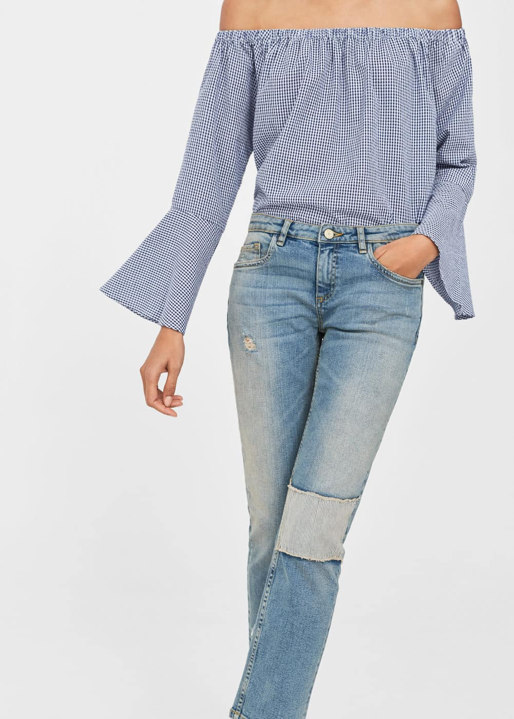 Straight alice jeans | MNG