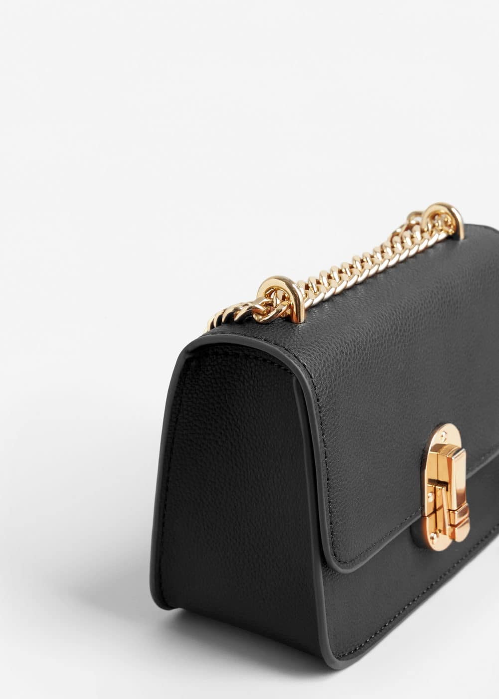 Cross-body small bag | MANGO
