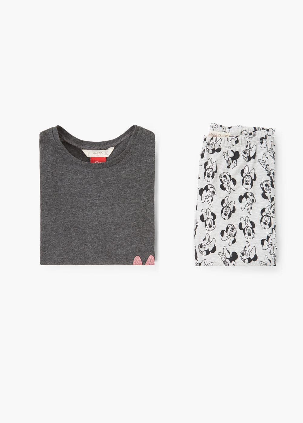 Minnie mouse long pyjamas | MANGO