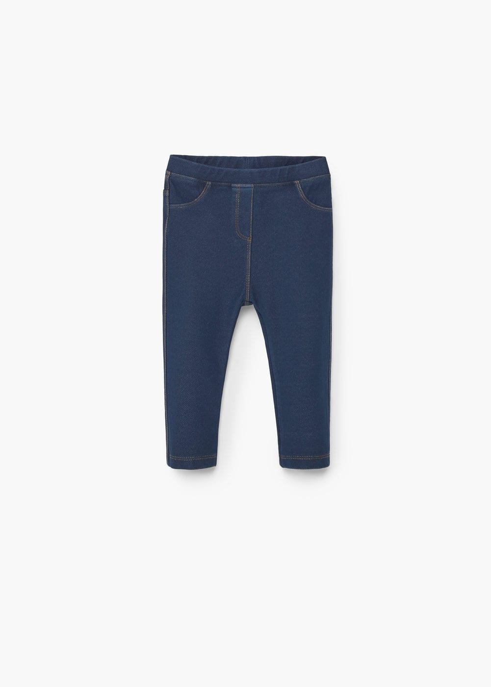 Jeggings algodón | MANGO KIDS