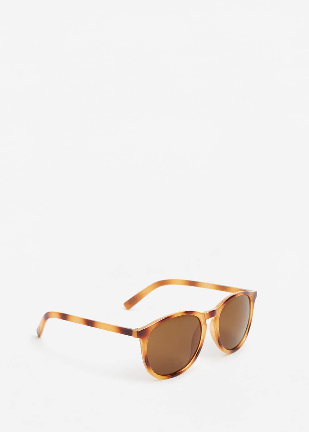 Frame sunglasses | MANGO MAN