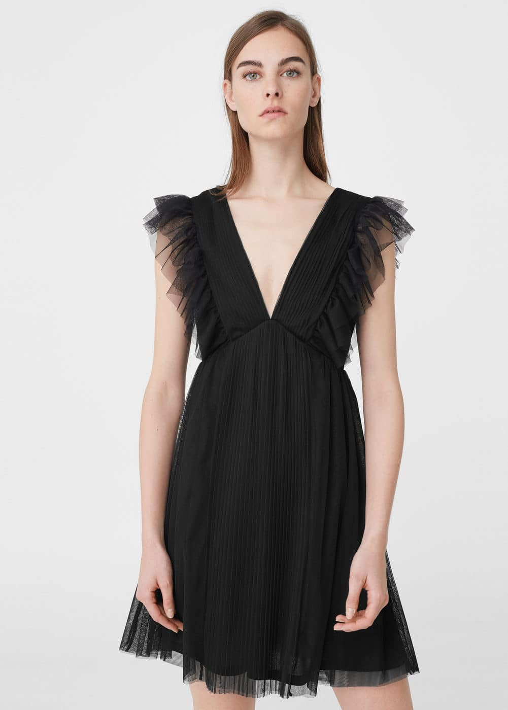 Tulle dress | MNG