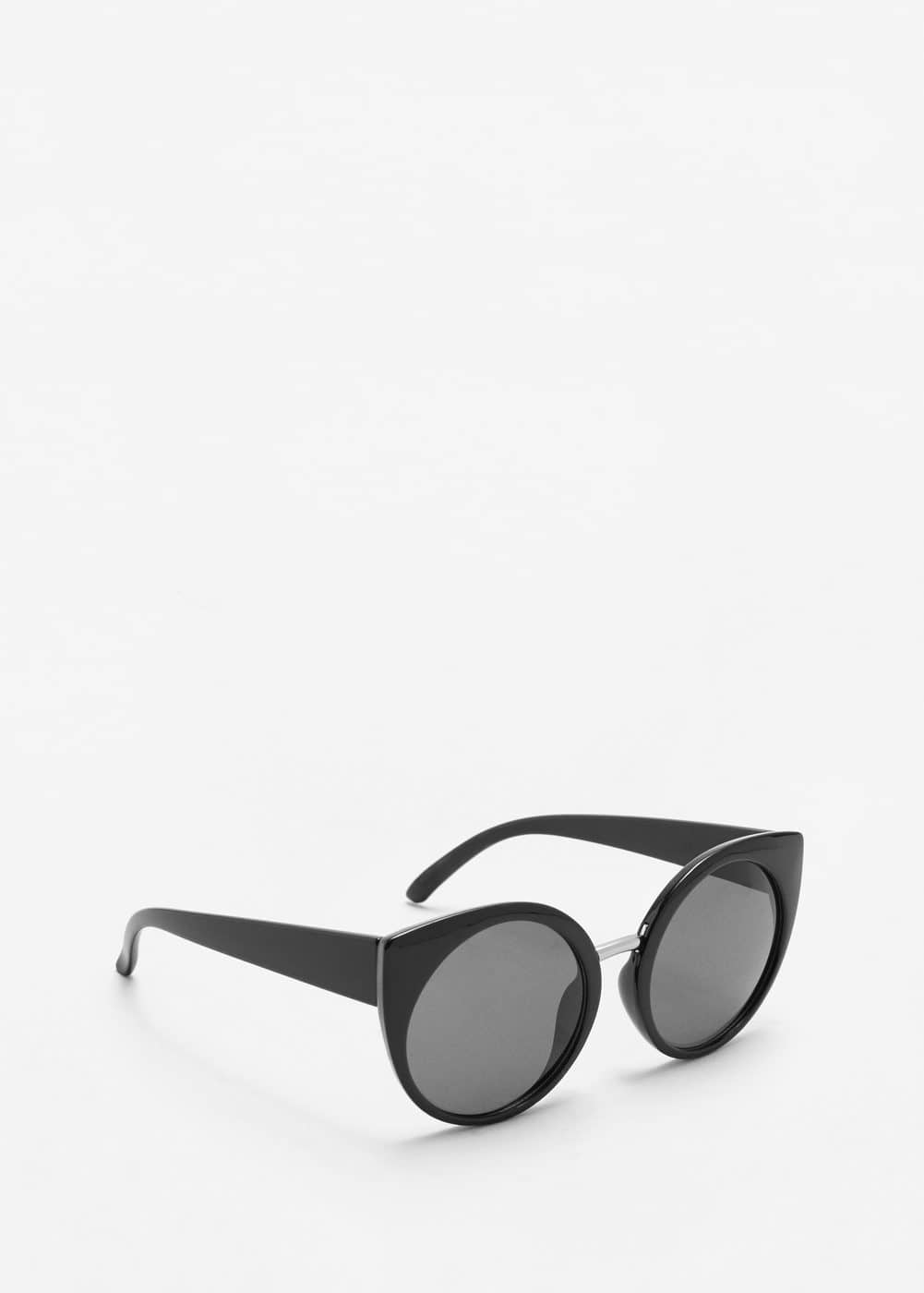 Cat-eye sunglasses | MNG