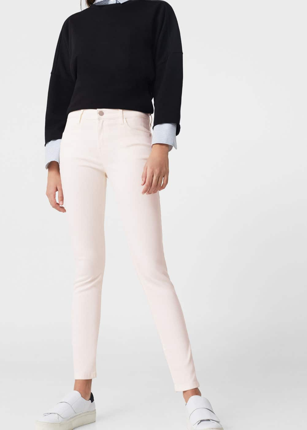 Jeans skinny soft | MNG