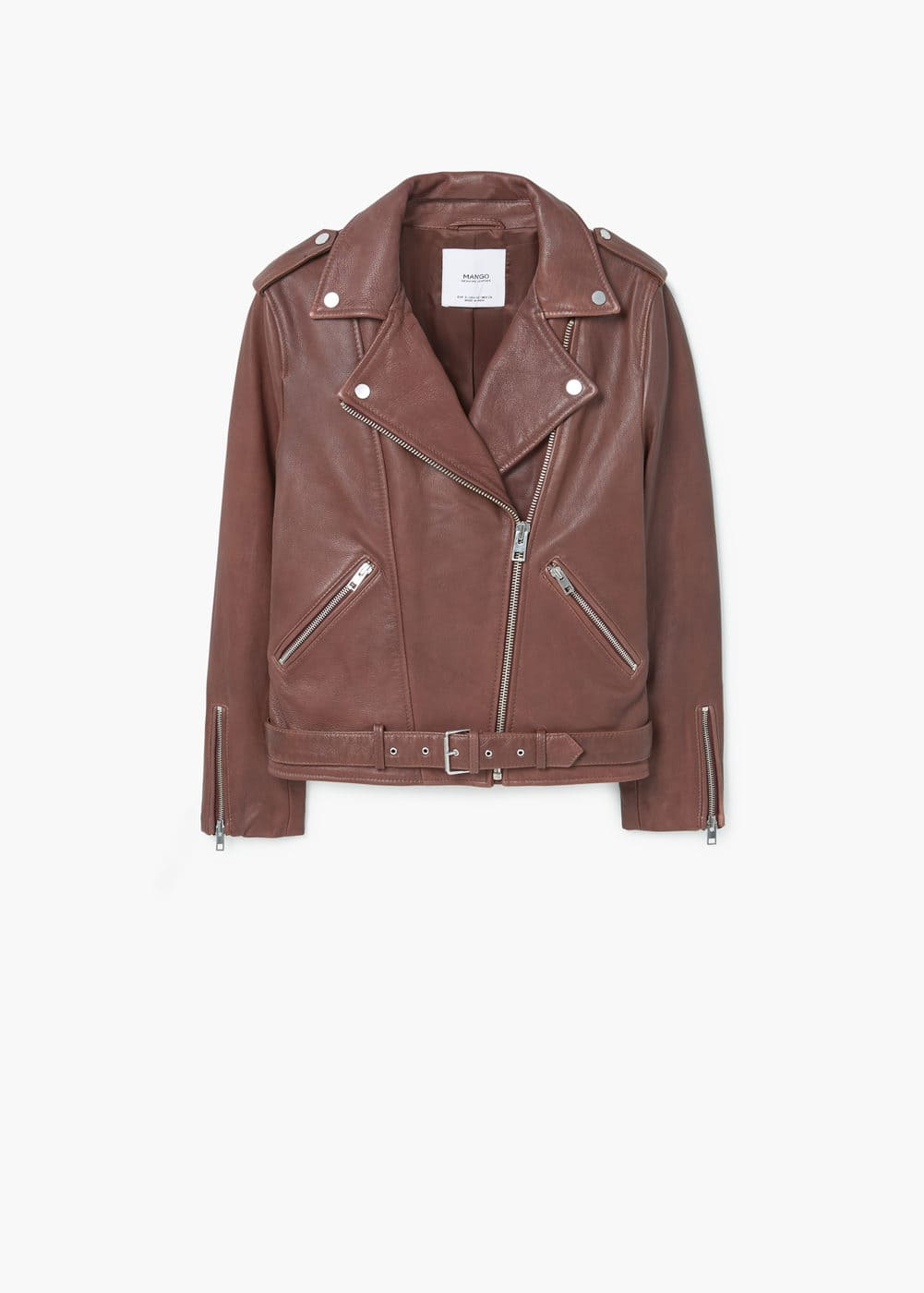 Leather Jackets we want to invest in