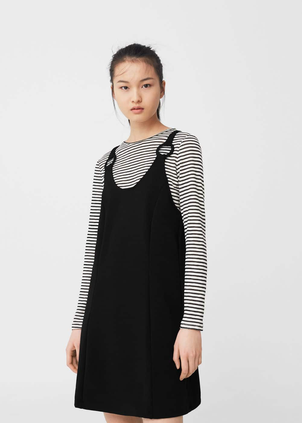 Inner t-shirt dress | MNG