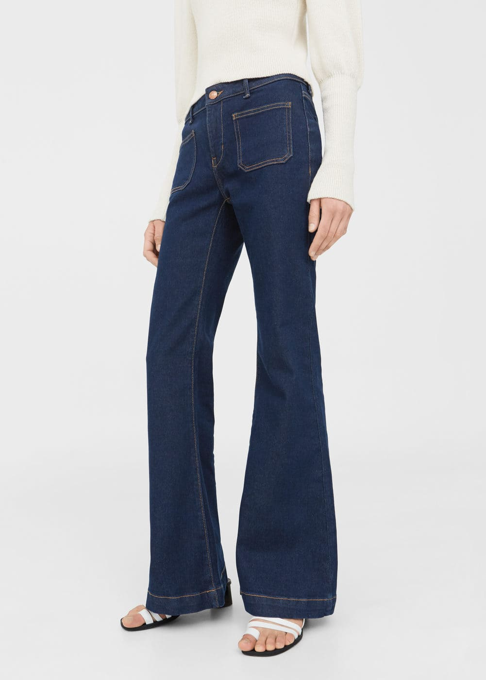 Flared jeans | MNG