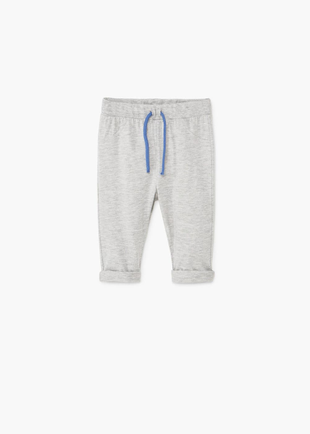 Cartoon jogging trousers | MANGO KIDS