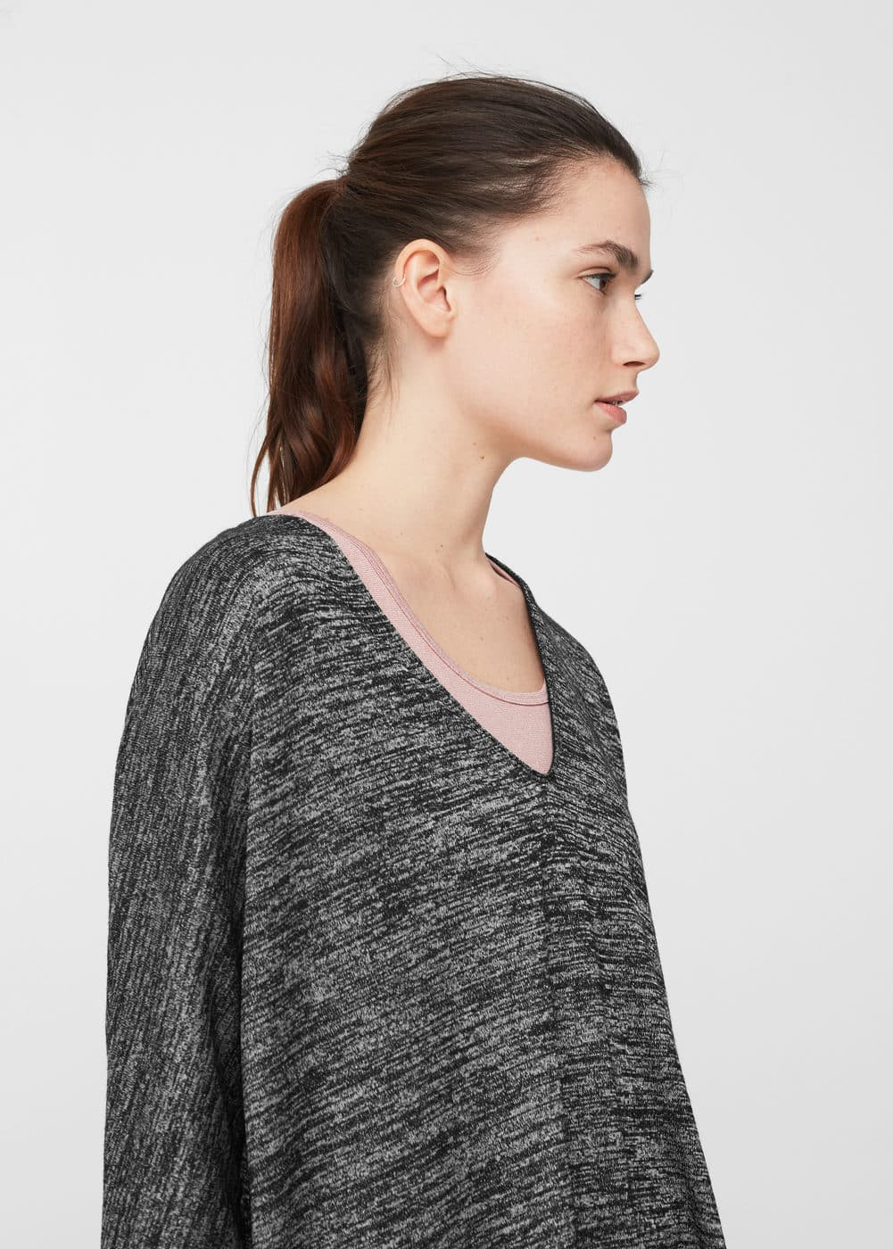 Relaxed t-shirt | MNG