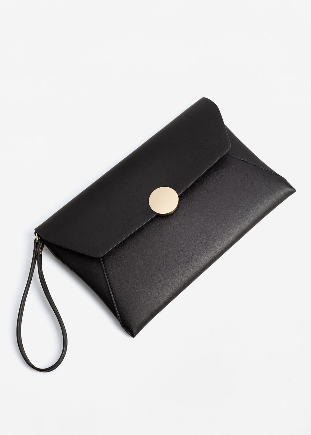 Envelope clutch | MANGO