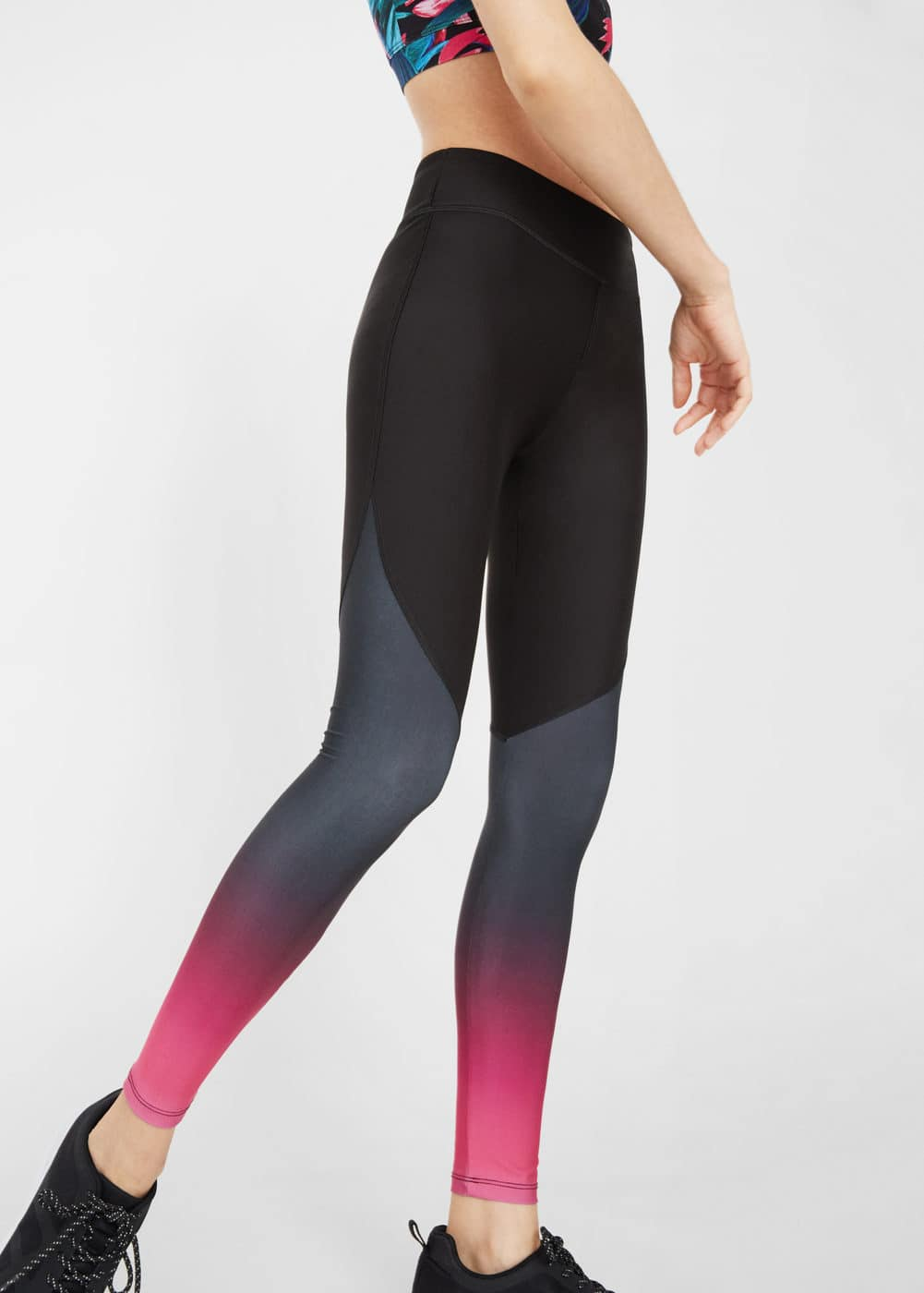 Leggings degradados | MNG