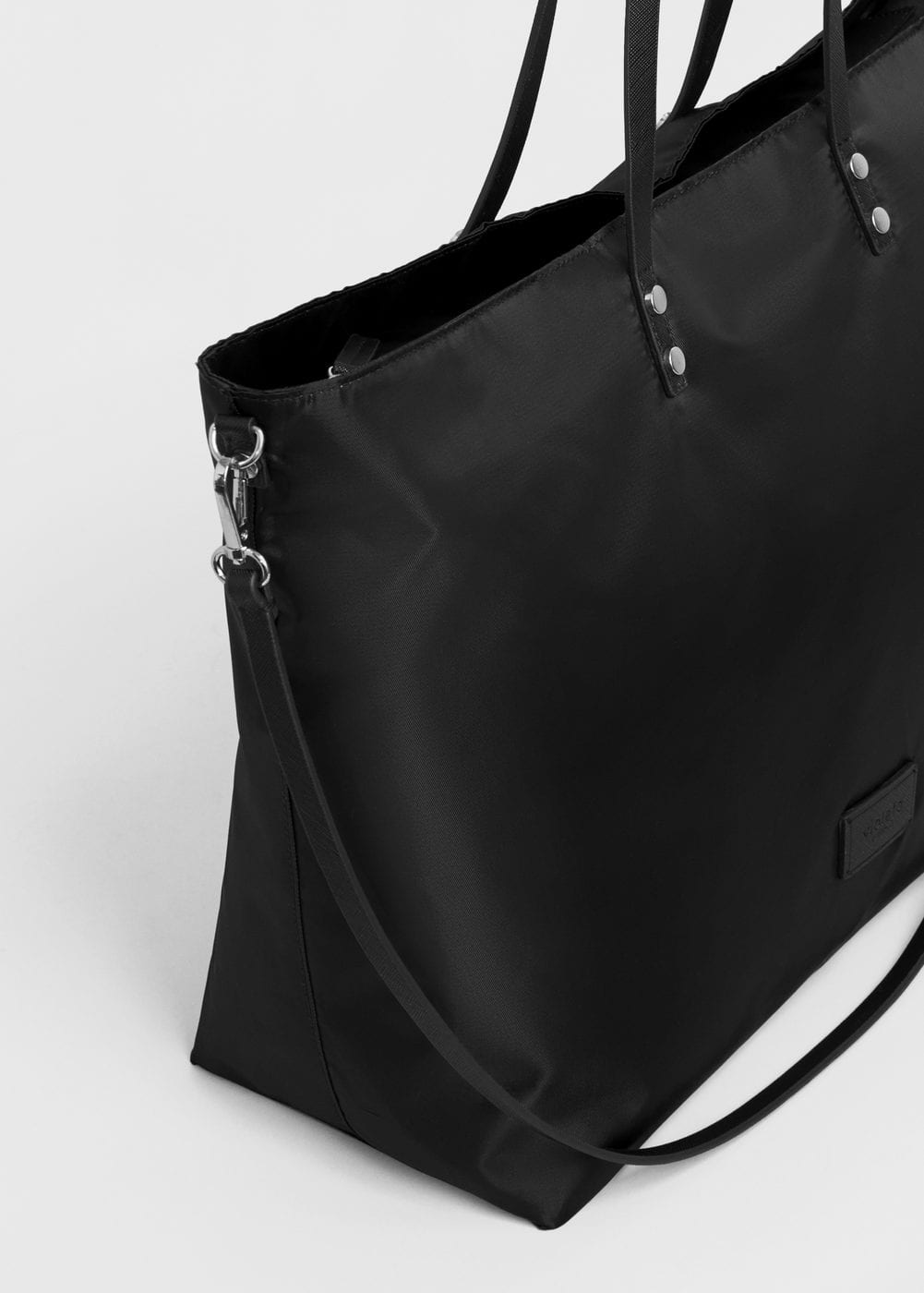 Bossa shopper | VIOLETA BY MANGO
