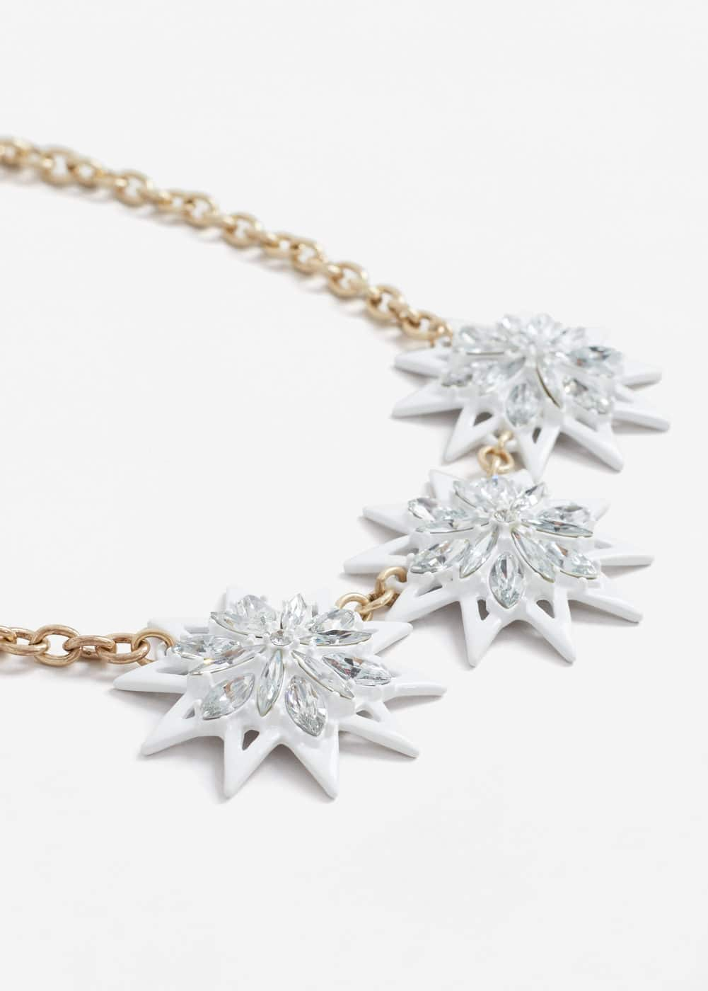 Star necklace | MNG