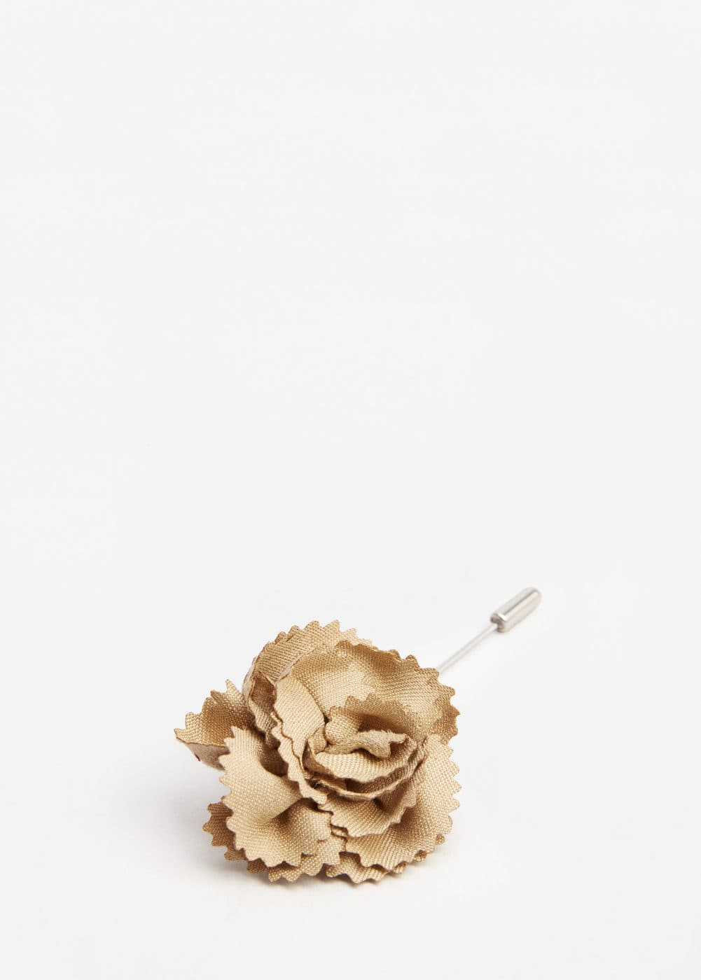 Flower brooch | MANGO