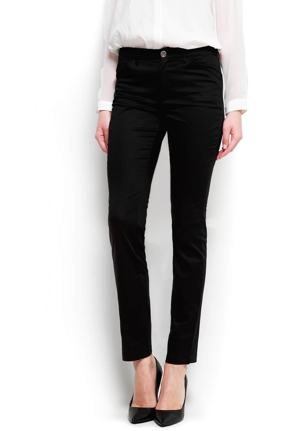 Suit trousers | MANGO