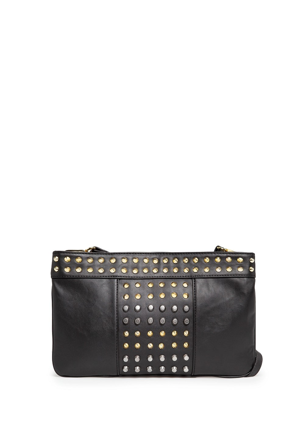 Studded clutch | MANGO