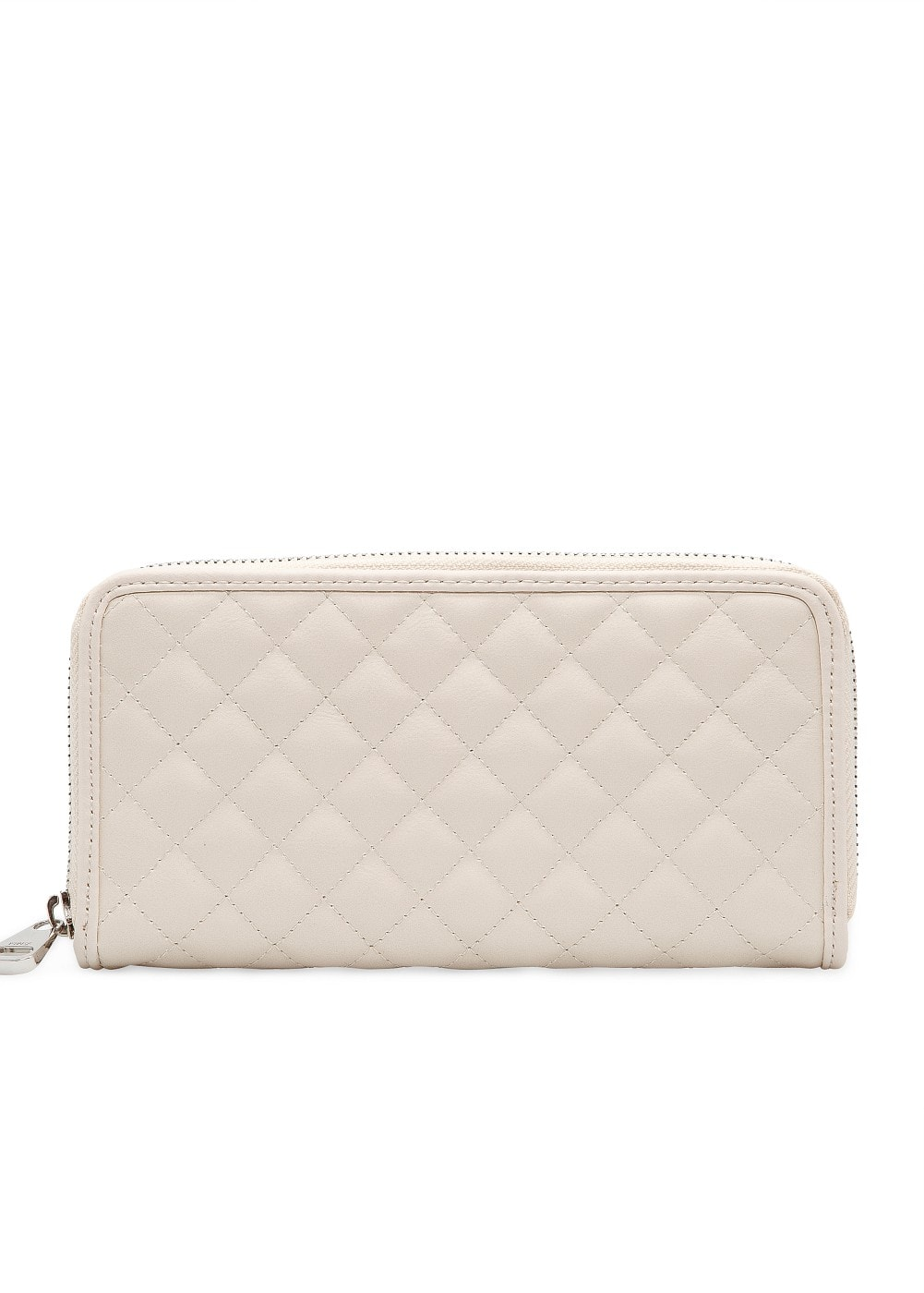 Quilted wallet   MANGO