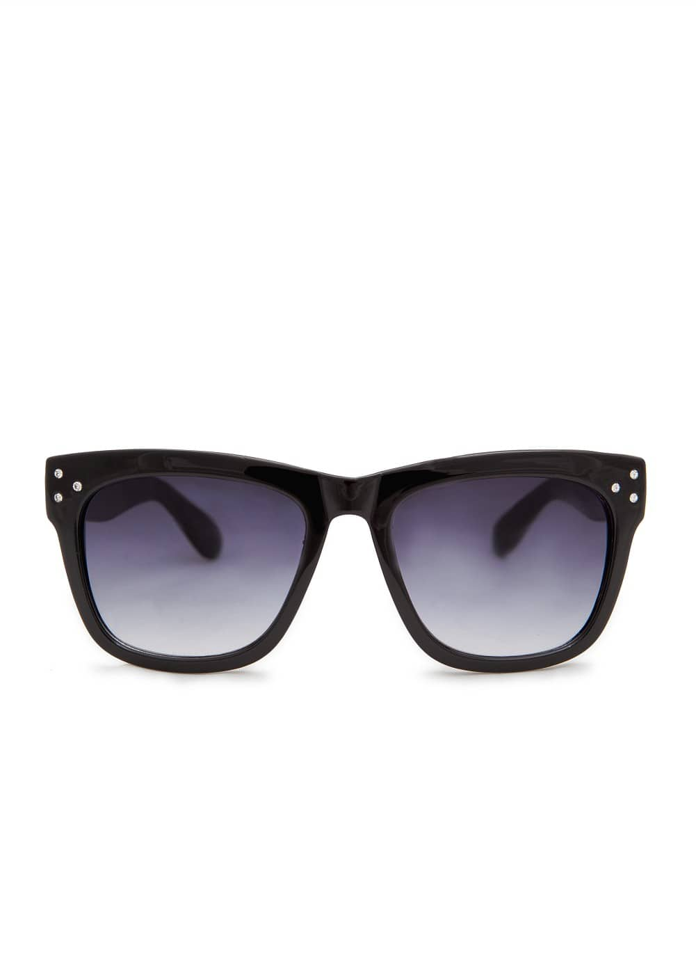 Strass sunglasses | MANGO