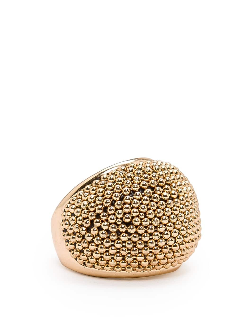 Mini spheres ring | MANGO