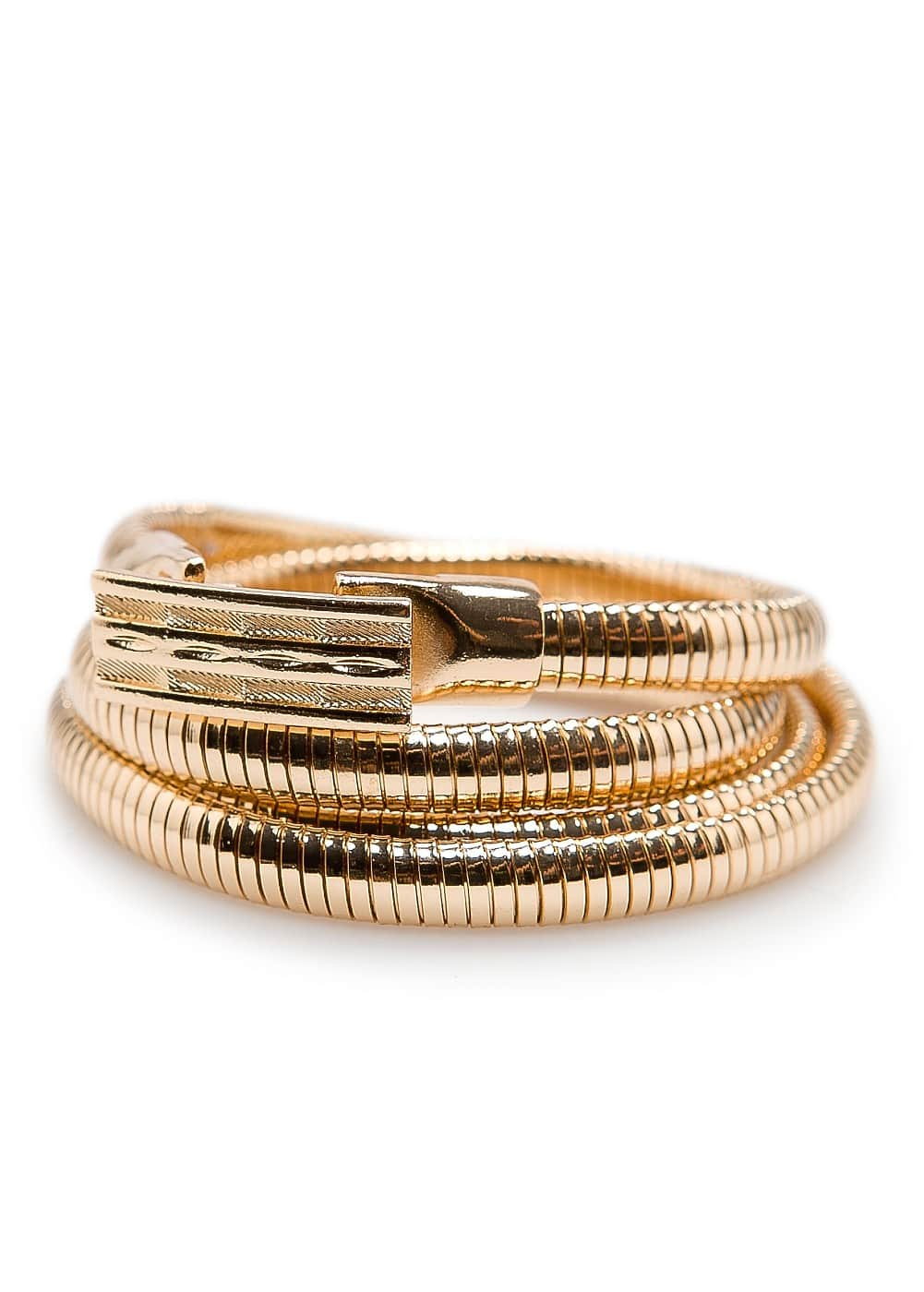 Snake chain belt | MANGO