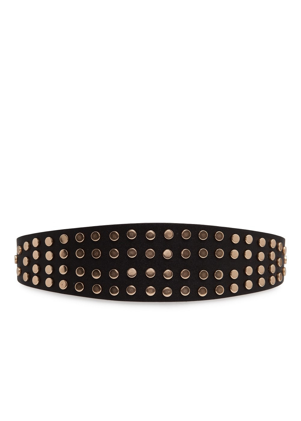 Studded waist belt | MANGO